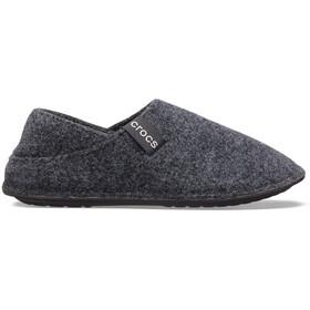 Crocs Classic Convertible Slippers black/black